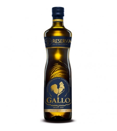 Azeite Gallo  reserva 500 ml