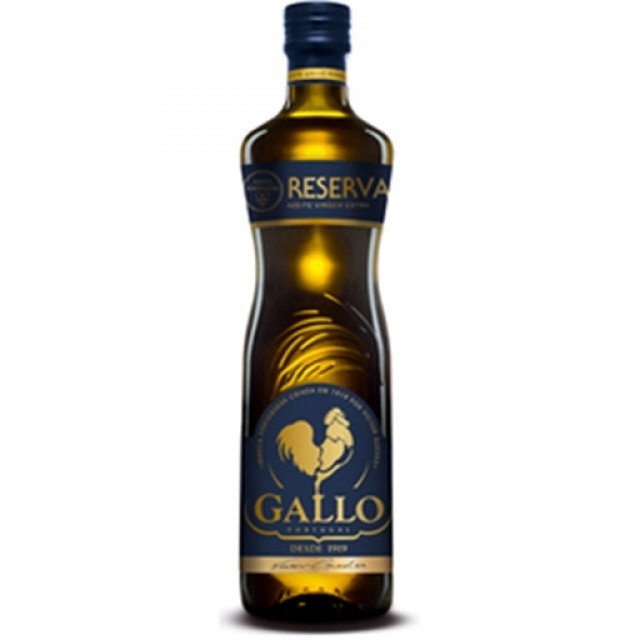 Azeite Gallo  reserva 750 ml