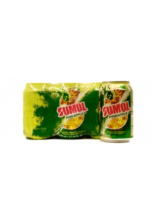 sumol ananas 6X330 ml