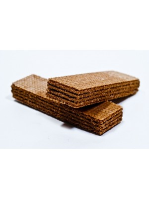 chocolate wafers 200g
