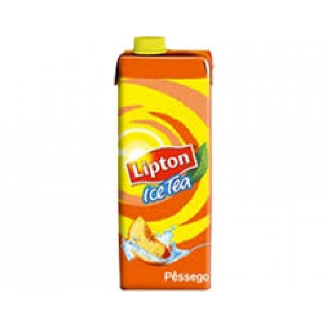 ice tea pessego 1L